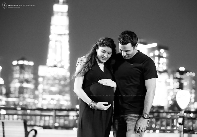 Natasha - Maternity shoot!