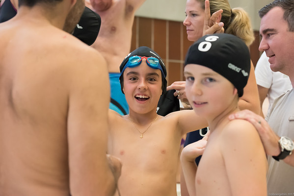 24h 2017 - Samedi, nageurs