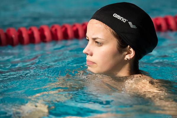 24h 2017 - Dimanche, nageurs
