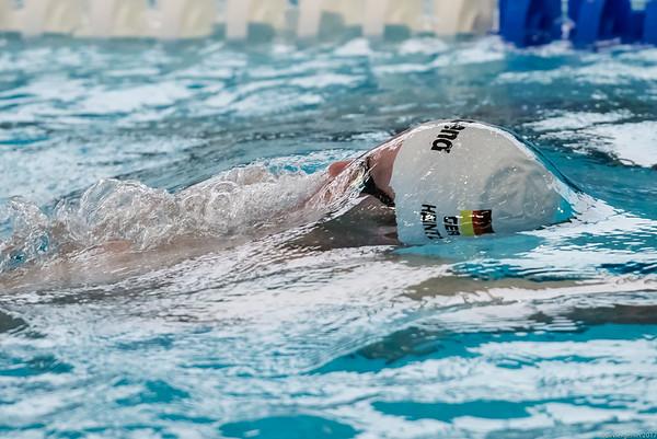 Day 1 - Preliminary - Swim Cup 2017