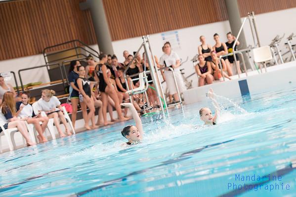 natation synchro-7