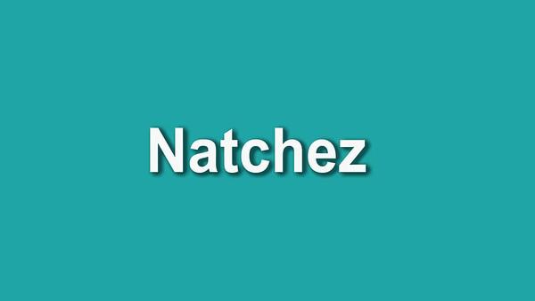 Natchez 002 Production 2