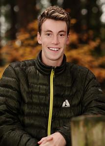 Nate Kearney Senior 2016