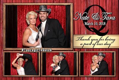 Nate and Tara's Wedding