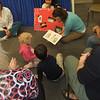 Nurse Monica read us a story
