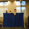 2 minute puppet presentation