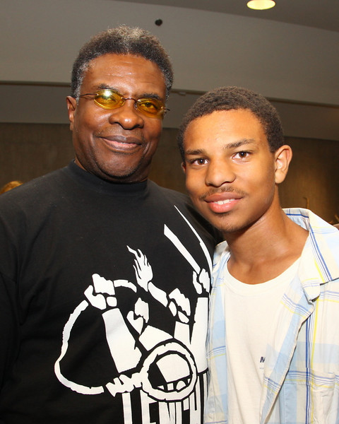 Keith David and Son_0614