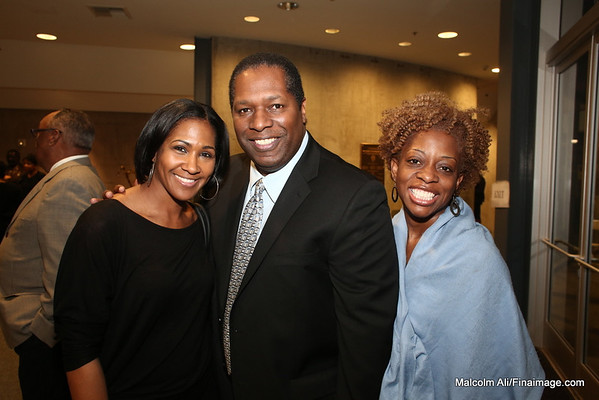 Ebony Repertory Theatre Presents - A Celebration of History The Kinsey Collection 2-2-2013