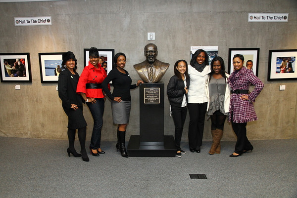Ebony Repertory Theatre Presents - Part 3: A Celebration Of Men - 2-19-2011