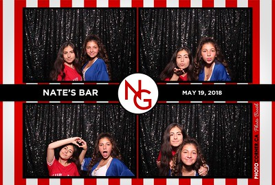 Nate's Bar - 05-19-2018