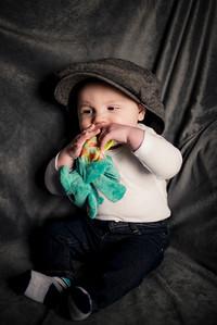 Nathan 6 Months-18