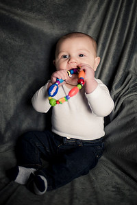 Nathan 6 Months-17