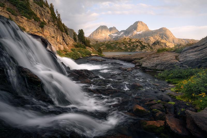 """Winding Rivers"""