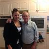 Alana and Poppa