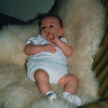 Nathan three months