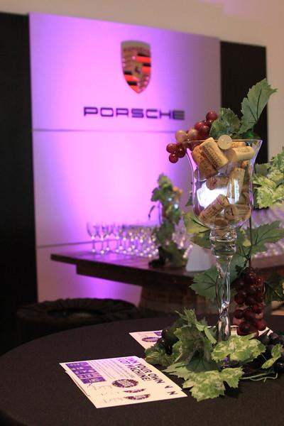 Annual Wine and Food Tasting Extravaganza
