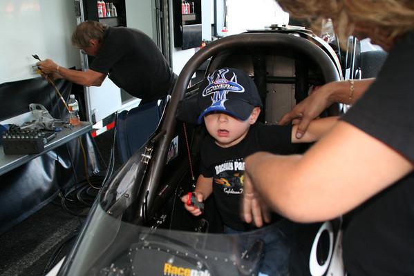 Fun Day At ATCO Raceway