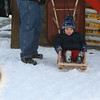 January 17, 2009  Sleigh Riding :