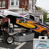 Mt Holly Car Show,Benny the Bomb and Fire Works (may 3 ,2008) :