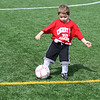 Nate Playing Soccer April 3 2010 :