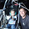 Nathaniels Day at the Races ATCO Raceway :
