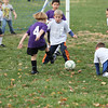 Soccer November 13,2011 Game 2 :