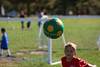 Soccer Practice with Friends and Mia soccer pics :