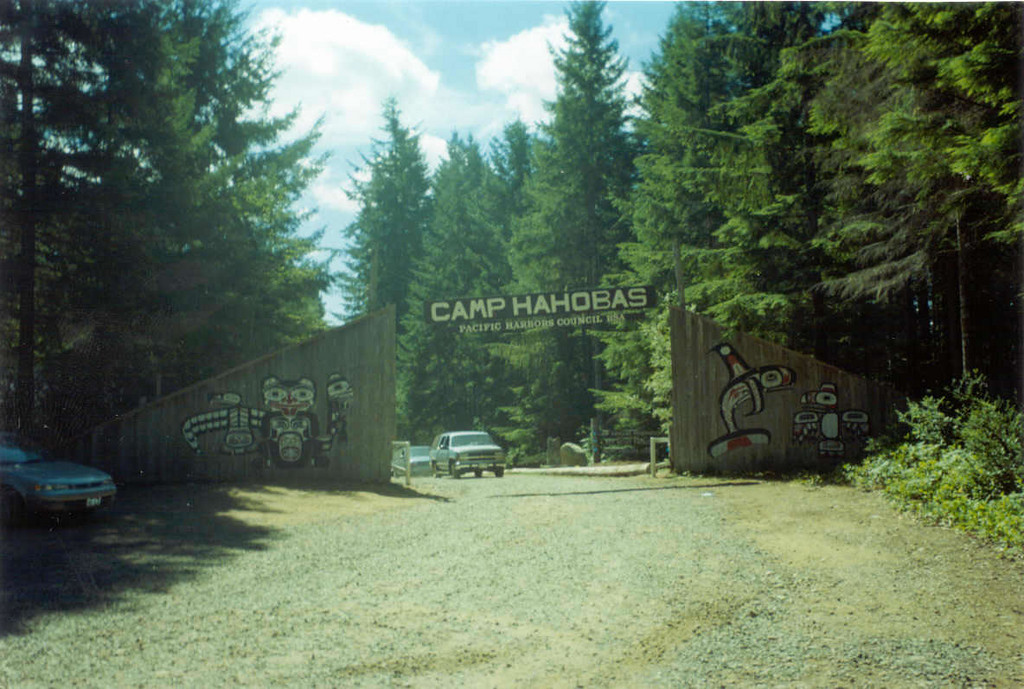 Camp Hahobas