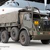DAF YA 328 artillerietrekker