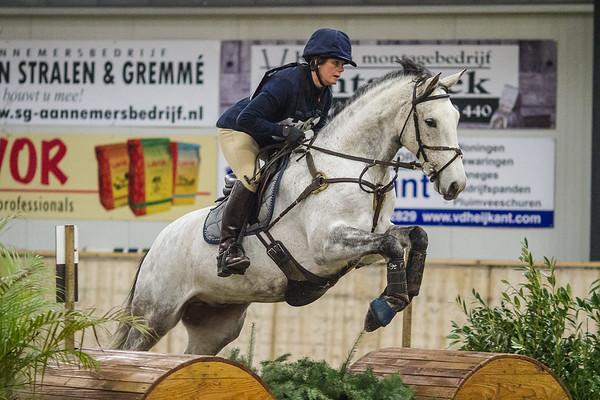 BB Horses Indoor Utrecht 2014