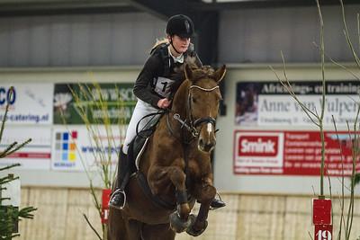 Lotte van Linschoten (NED)