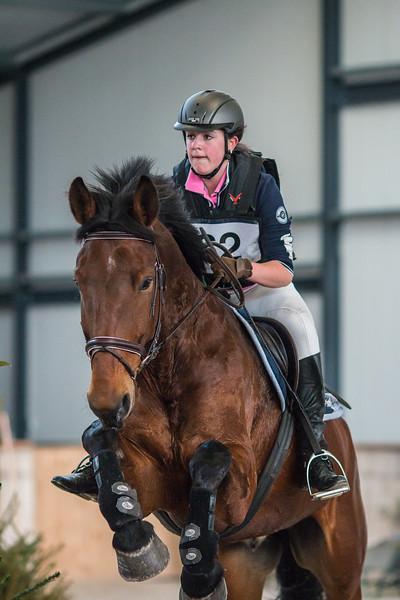 Charlotte Barendrecht (NED)