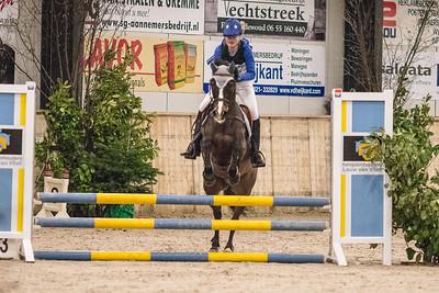 Mandy van den Ham (NED)