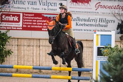 Nina Zwart (NED)