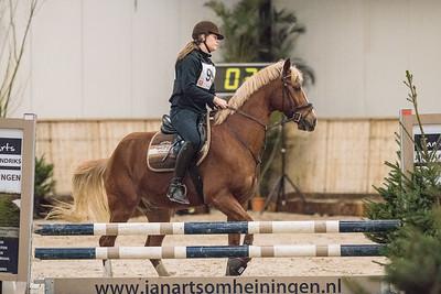 Joëlle Benschop (NED)
