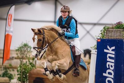 Charlotte van den Oudenalder (NED)