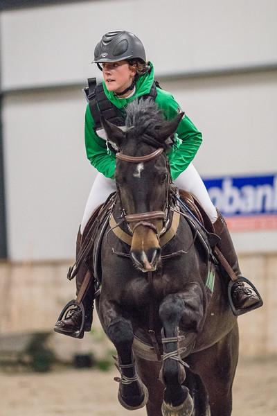 Nikita van Eijk (NED)