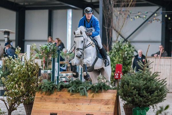 L Horses Indoor Utrecht 2014