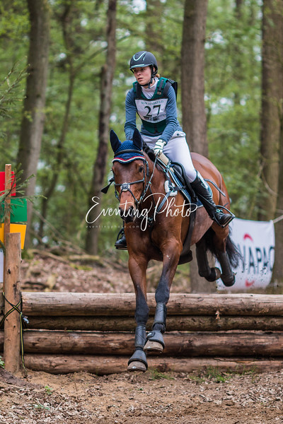 Sylvia Willems (NED)