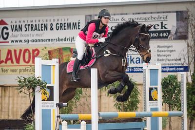 Emma Geurtsen (NED)
