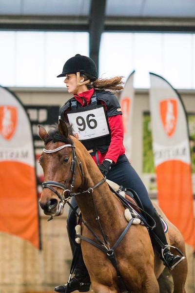 Manon van der Kraan (NED)