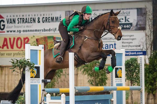 B Horses Indoor Utrecht 2015