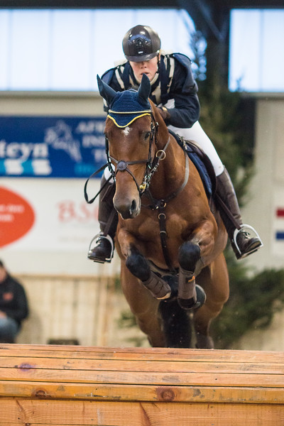 Chantal Megchelenbrink (NED)