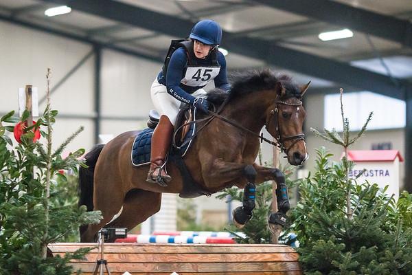 L Horses Indoor Utrecht 2015