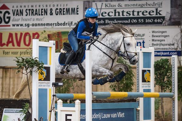 L Ponies Indoor Utrecht 2015