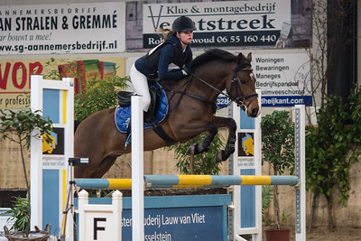 Beaudine Tielrooy (NED)