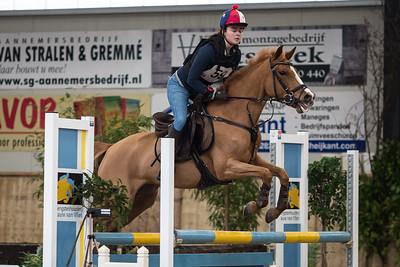 Dominique van Rouwendaal (NED)