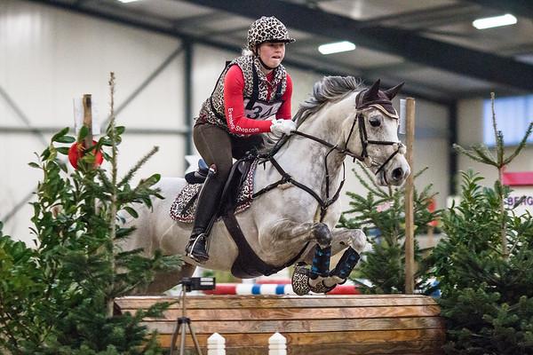 M Ponies Indoor Utrecht 2015