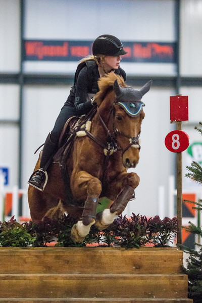 Lynn van Oldeniel (NED)