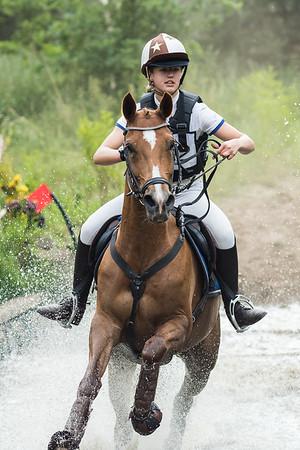 B Ponies Schaijk 2015